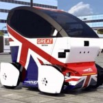 Lutz Pathfinder: el primer coche autónomo británico