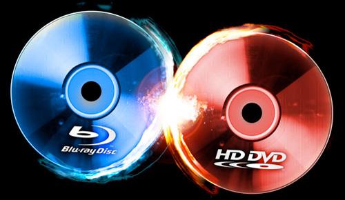 dvd hd Los 9 fracasos tecnológicos más sonados