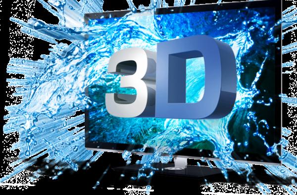 television 3d Los 9 fracasos tecnológicos más sonados