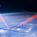 Google investiga la conectividad 5G mediante drones