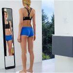 El espejo que mide tu apariencia física