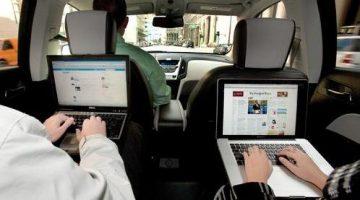 Ventajas de tener wifi en el coche