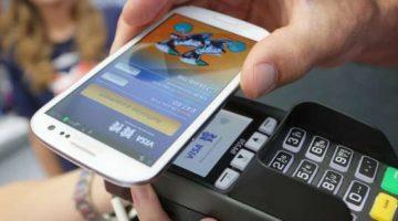 Los 5 mejores métodos para pagar con el móvil en España