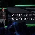 Información de Project Scorpio