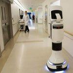 ¿Cuando llegarán los robots a nuestra vida diaria?