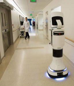 medicos robots