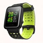 Reloj inteligente Xiaomi WeLoop Hey 3S