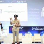 El primer robot policía trabajará en Dubai