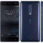 Nuevos Nokia 3, 5 y 6 en España