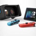 Mario cada vez más cerca de la realidad virtual