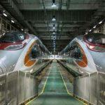 El tren más rápido del mundo estará en China