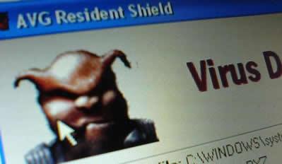 Nuevo virus que envía correos infectados a tus contactos