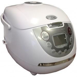 Productos futuristas de la tele tienda futurisima - Robot cocina chef o matic ...
