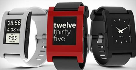 Google estaría trabajando en su propio reloj SmartWatch