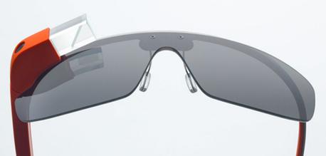 Google Glass especificaciones técnicas