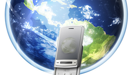 hiperconexión global gracias a la era de los sensores