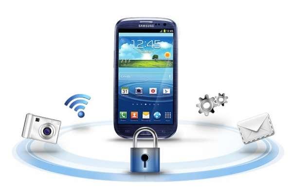 MDM Samsung