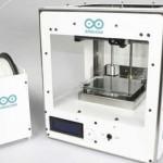 Primera impresora 3D modificable