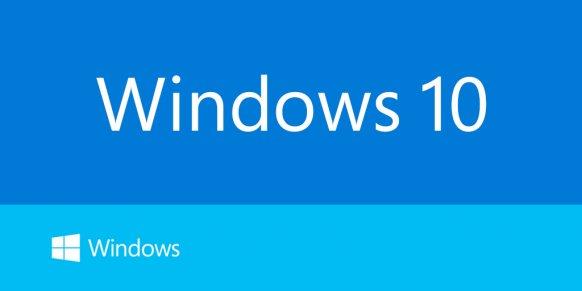 Windows 10 llega  a nuestros hogares el 29 de julio.