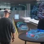 Microsoft HoloLens y Volvo ¿un nuevo modelo de experiencia en los concesionarios?