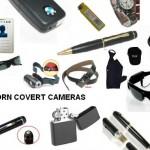 Las mejores ofertas en cámaras espías