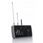 Scanner de frecuencia para detectar gadgets espía