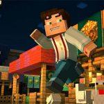 Minecraft Story Mode episodio uno, Telltale Games lo hace de nuevo