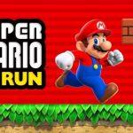 Super Mario Run llega a los móviles