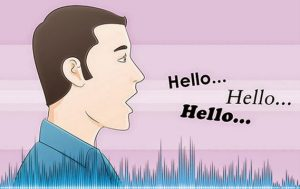 Voice Morphing