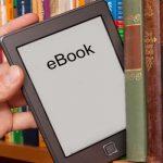 Mejores apps para leer libros electrónicos