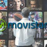 Tarifas fusión Movistar 2018