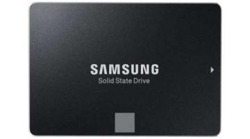 Los SSD de 30 y 60 tb serán comunes