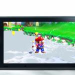 El online de pago de Switch llegará en septiembre