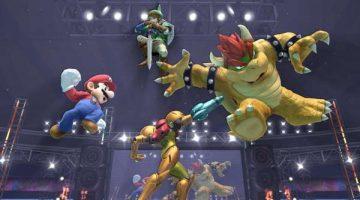 Novedades que llegarán a Nintendo Switch 2018