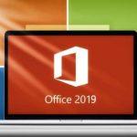Microsoft Office 2019 ya está en pruebas