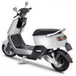 Moto electrica Next Nx1
