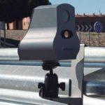 Radares wifi para 4 carriles