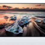 Nuevos televisores Samsung Qled 8K