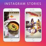Novedades de Instagram Stories