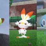 Anunciados Pokemon escudo y espada